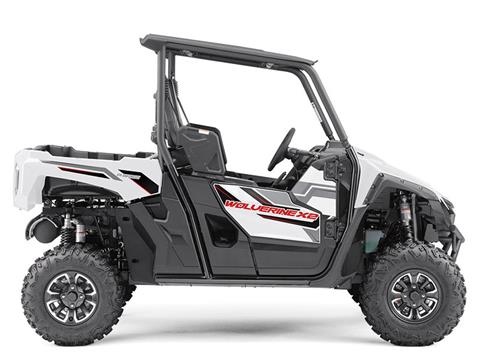 2020 Yamaha Wolverine X2 R-Spec in Danbury, Connecticut