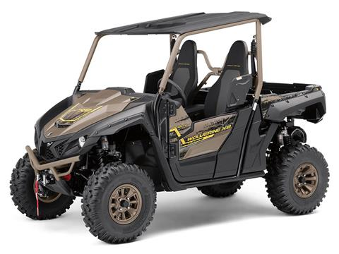 2020 Yamaha Wolverine X2 XT-R in Coloma, Michigan - Photo 4