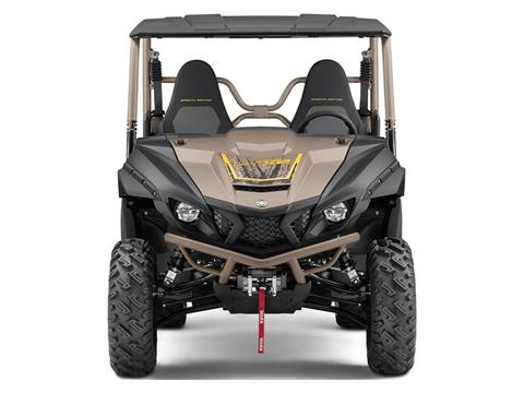 2020 Yamaha Wolverine X2 XT-R in Escanaba, Michigan - Photo 5