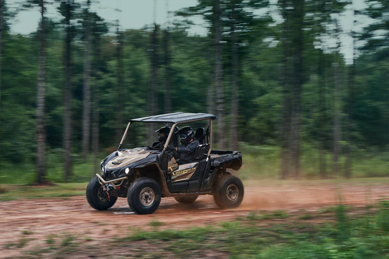 2020 Yamaha Wolverine X2 XT-R 850 in Brewton, Alabama - Photo 11