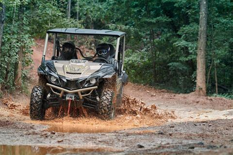 2020 Yamaha Wolverine X2 XT-R in Durant, Oklahoma - Photo 12