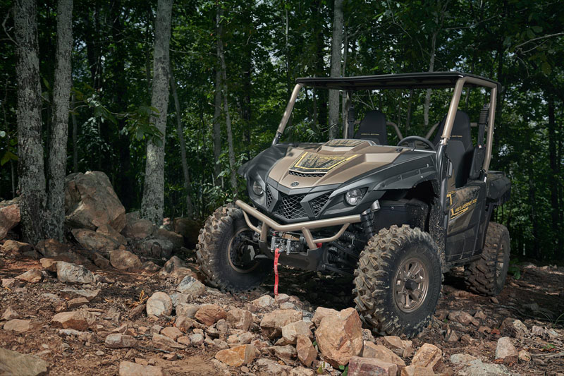 2020 Yamaha Wolverine X2 R-Spec XT-R in Galeton, Pennsylvania - Photo 14