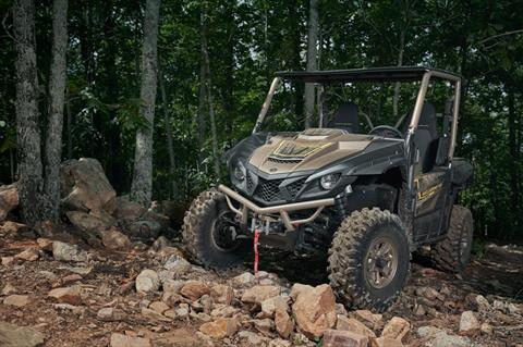 2020 Yamaha Wolverine X2 XT-R in Cumberland, Maryland - Photo 14