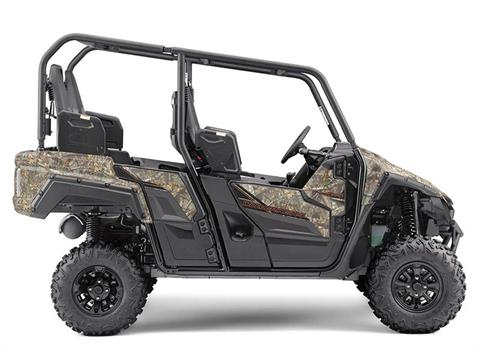 2020 Yamaha Wolverine X4 in Sumter, South Carolina