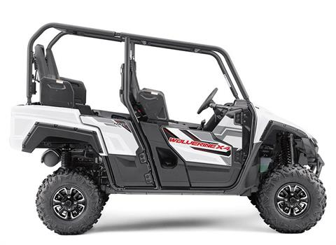 2020 Yamaha Wolverine X4 in Manheim, Pennsylvania - Photo 1