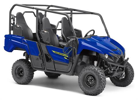 2020 Yamaha Wolverine X4 850 in Brewton, Alabama - Photo 2