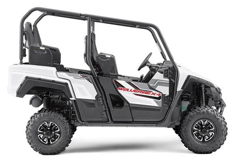 2020 Yamaha Wolverine X4 850 in Shawnee, Oklahoma - Photo 1