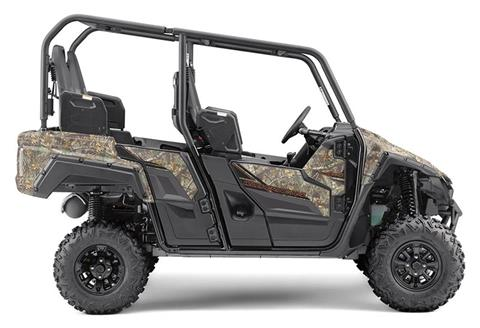 2020 Yamaha Wolverine X4 850 in Lewiston, Maine