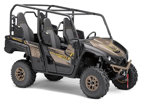 2020 Yamaha Wolverine X4 XT-R in Zephyrhills, Florida - Photo 3