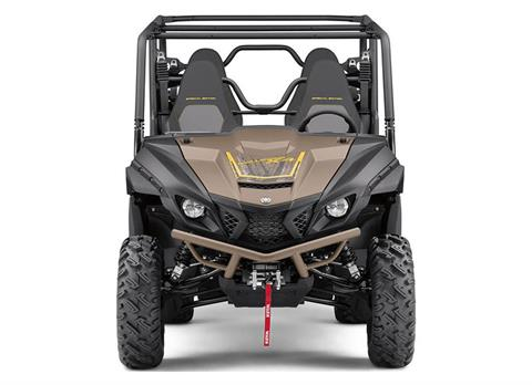 2020 Yamaha Wolverine X4 XT-R in Galeton, Pennsylvania - Photo 5