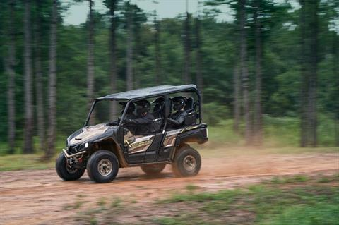 2020 Yamaha Wolverine X4 XT-R in Mount Pleasant, Texas - Photo 10