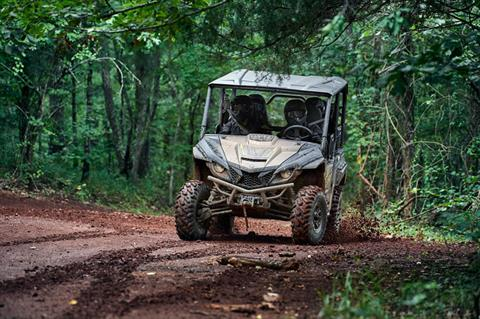 2020 Yamaha Wolverine X4 XT-R in Unionville, Virginia - Photo 12