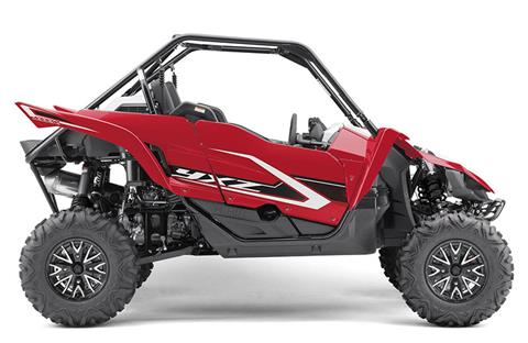 2020 Yamaha YXZ1000R in Iowa City, Iowa