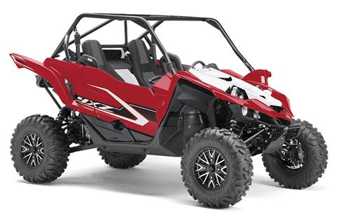 2020 Yamaha YXZ1000R in Appleton, Wisconsin - Photo 2