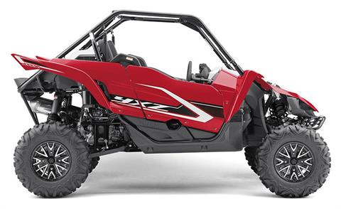 2020 Yamaha YXZ1000R in Trego, Wisconsin - Photo 1