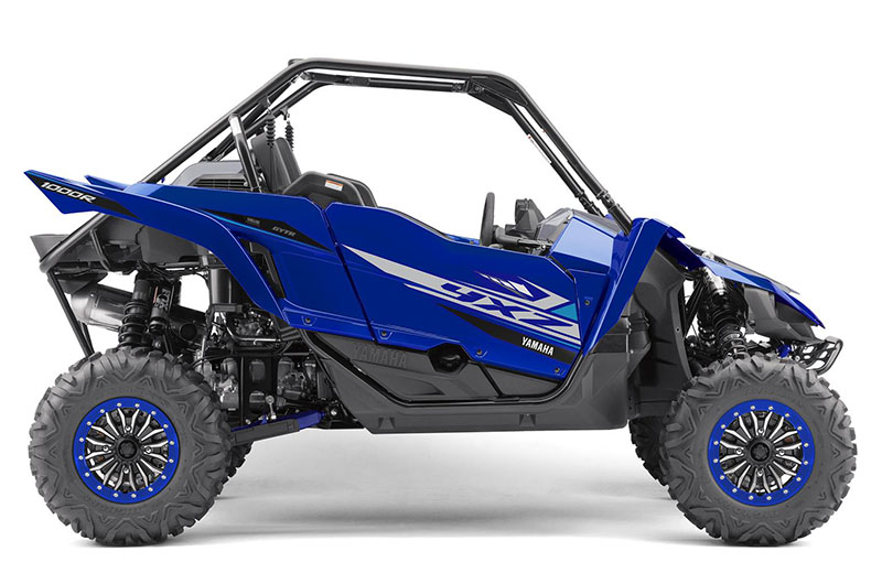 2020 Yamaha YXZ1000R SE in San Jose, California - Photo 1