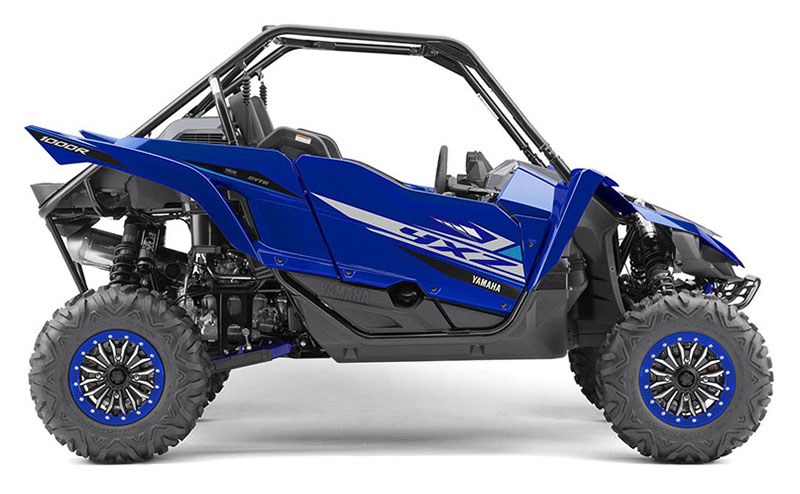 2020 Yamaha YXZ1000R SE in Geneva, Ohio - Photo 1