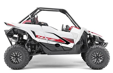 2020 Yamaha YXZ1000R SS in Iowa City, Iowa