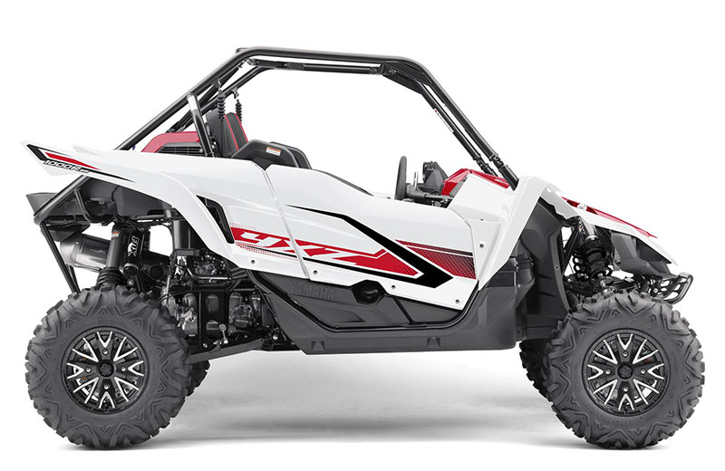 2020 Yamaha YXZ1000R SS in Hancock, Michigan - Photo 1