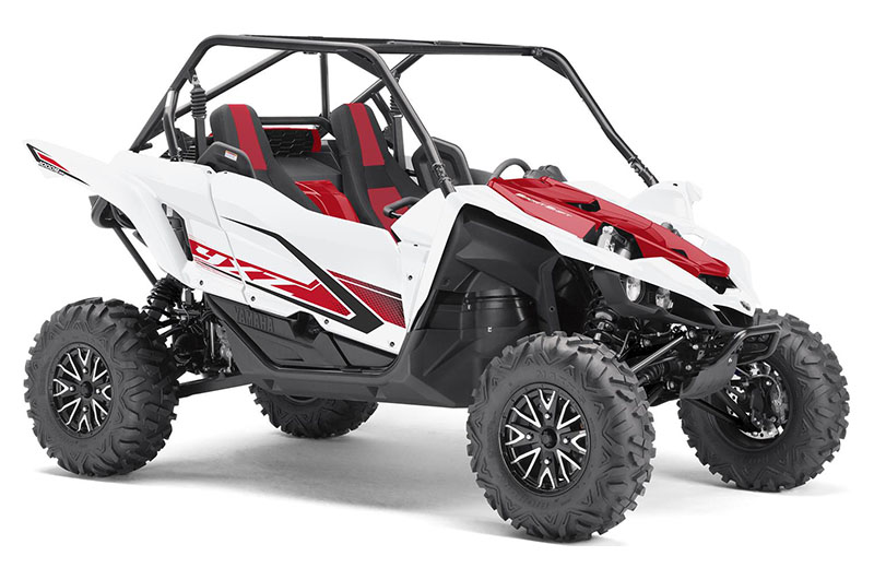 2020 Yamaha YXZ1000R SS in Spencerport, New York - Photo 2