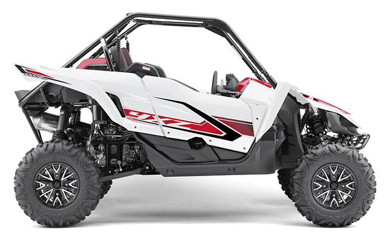 2020 Yamaha YXZ1000R SS in Burleson, Texas - Photo 1
