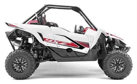 2020 Yamaha YXZ1000R SS in Lewiston, Maine