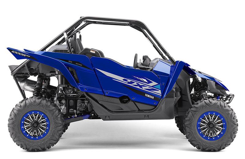 2020 Yamaha YXZ1000R SS SE in Danbury, Connecticut - Photo 1