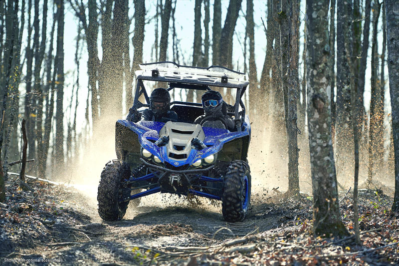 2020 Yamaha YXZ1000R SS SE in Escanaba, Michigan - Photo 3