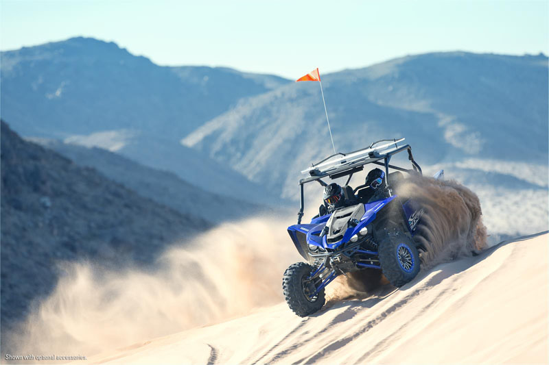 2020 Yamaha YXZ1000R SS SE in Danbury, Connecticut - Photo 4