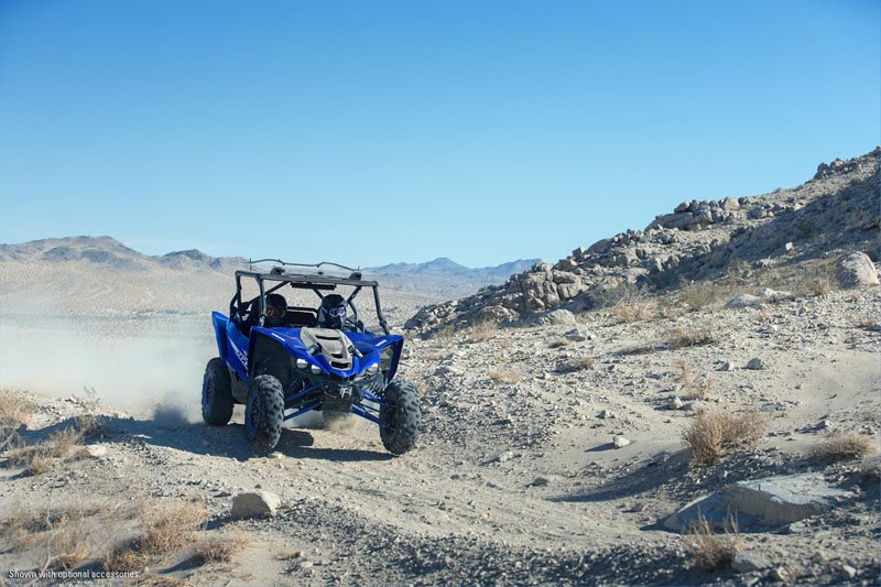 2020 Yamaha YXZ1000R SS SE in San Jose, California - Photo 5