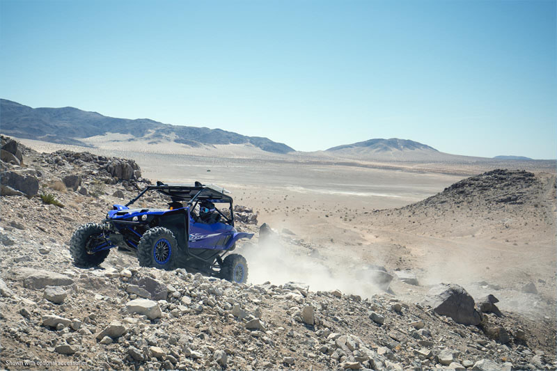 2020 Yamaha YXZ1000R SS SE in Merced, California - Photo 6