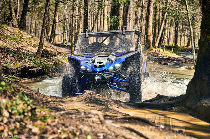 2020 Yamaha YXZ1000R SS SE in Escanaba, Michigan - Photo 7