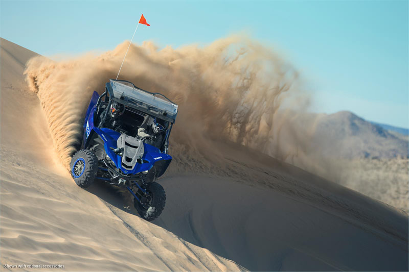 2020 Yamaha YXZ1000R SS SE in Santa Clara, California - Photo 8