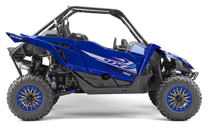 2020 Yamaha YXZ1000R SS SE in Billings, Montana - Photo 1