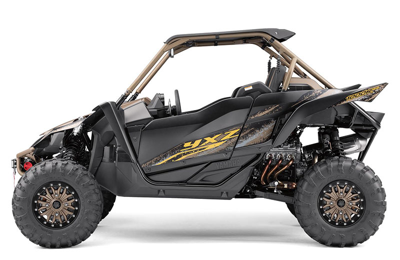 2020 Yamaha YXZ1000R SS XT-R in Hancock, Michigan - Photo 2