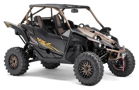 2020 Yamaha YXZ1000R SS XT-R in North Little Rock, Arkansas - Photo 3