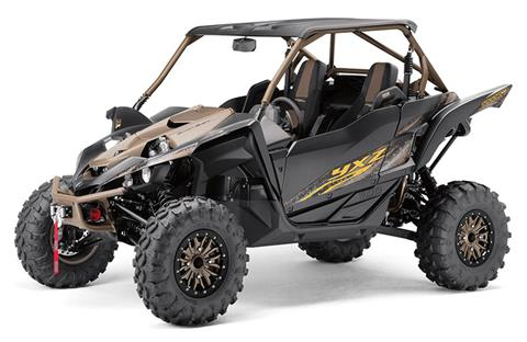 2020 Yamaha YXZ1000R SS XT-R in North Little Rock, Arkansas - Photo 4