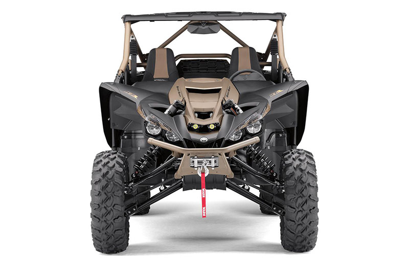 2020 Yamaha YXZ1000R SS XT-R in Greenville, North Carolina - Photo 5