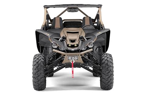 2020 Yamaha YXZ1000R SS XT-R in Johnson Creek, Wisconsin - Photo 5
