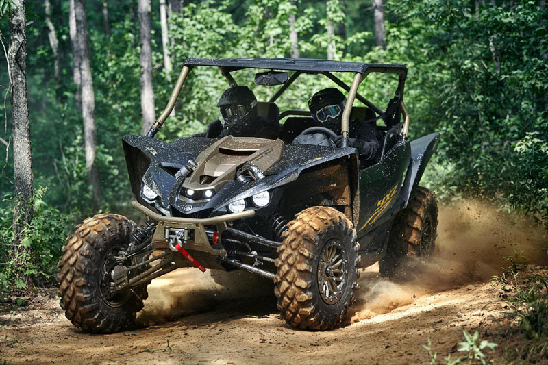 2020 Yamaha YXZ1000R SS XT-R in Mio, Michigan - Photo 7