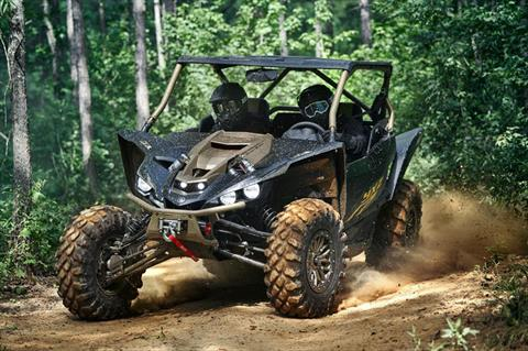 2020 Yamaha YXZ1000R SS XT-R in Greenville, North Carolina - Photo 7