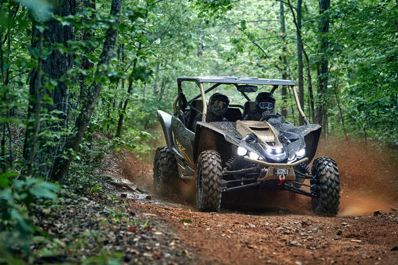 2020 Yamaha YXZ1000R SS XT-R in Brooklyn, New York - Photo 8