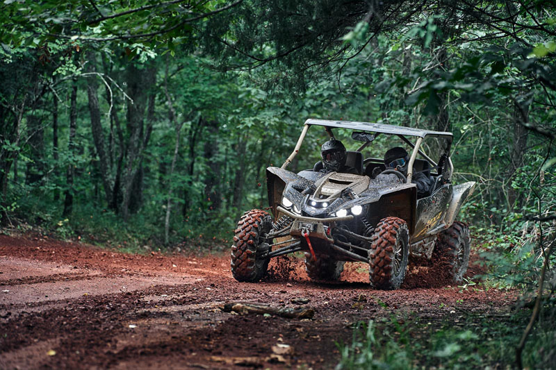 2020 Yamaha YXZ1000R SS XT-R in Bastrop In Tax District 1, Louisiana - Photo 9