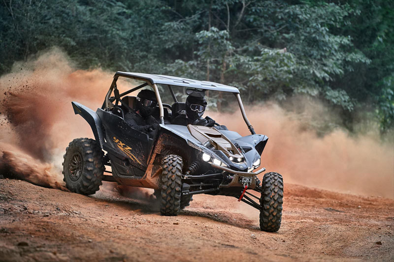 2020 Yamaha YXZ1000R SS XT-R in Cumberland, Maryland - Photo 10