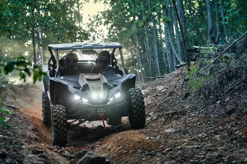 2020 Yamaha YXZ1000R SS XT-R in EL Cajon, California - Photo 11