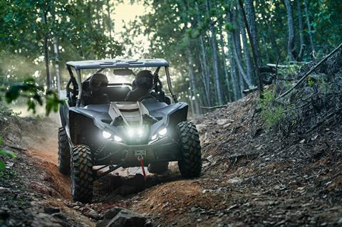 2020 Yamaha YXZ1000R SS XT-R in Johnson Creek, Wisconsin - Photo 11