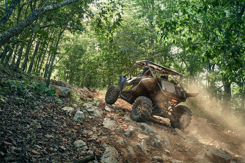 2020 Yamaha YXZ1000R SS XT-R in Appleton, Wisconsin - Photo 12
