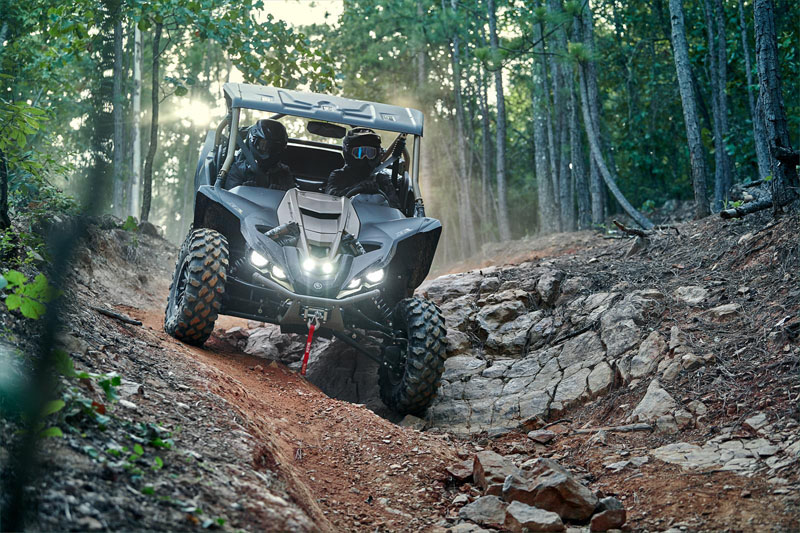 2020 Yamaha YXZ1000R SS XT-R in Brooklyn, New York - Photo 13