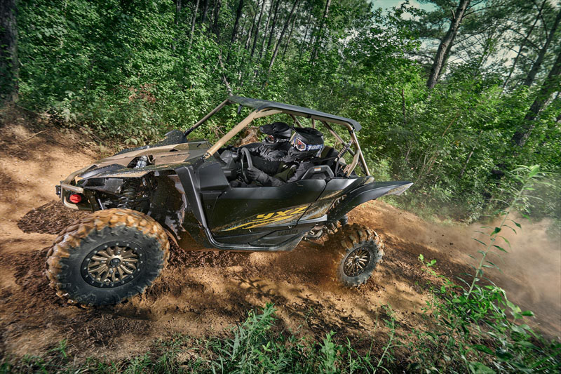 2020 Yamaha YXZ1000R SS XT-R in Brooklyn, New York - Photo 14