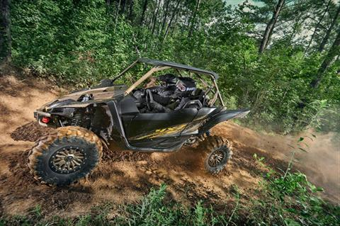2020 Yamaha YXZ1000R SS XT-R in Johnson Creek, Wisconsin - Photo 14